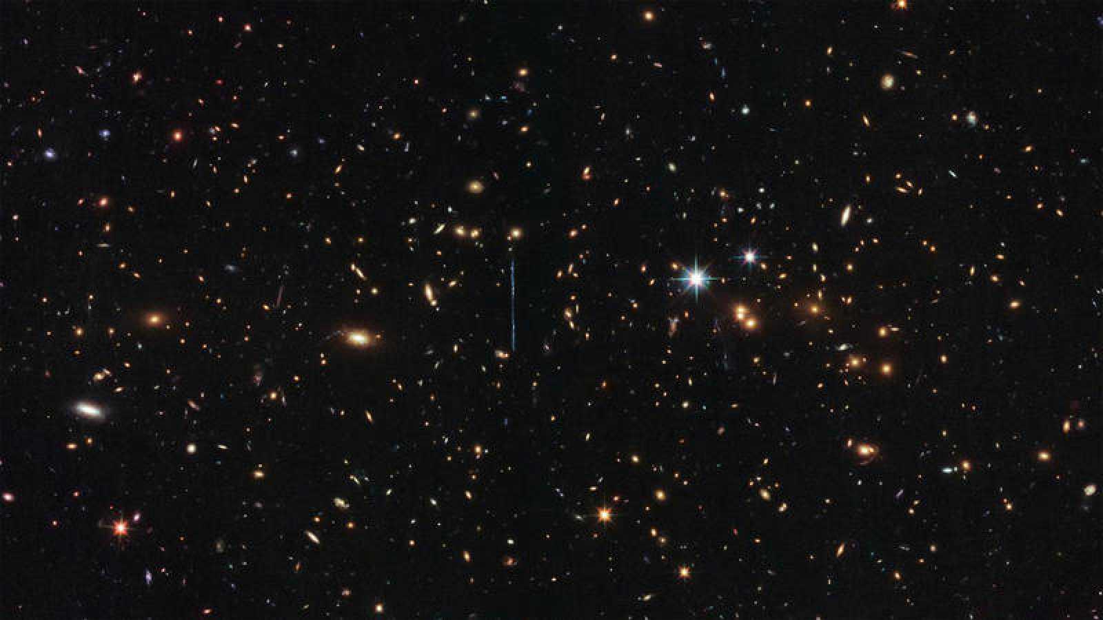 Los telescopios del futuro dirán si el universo es un holograma