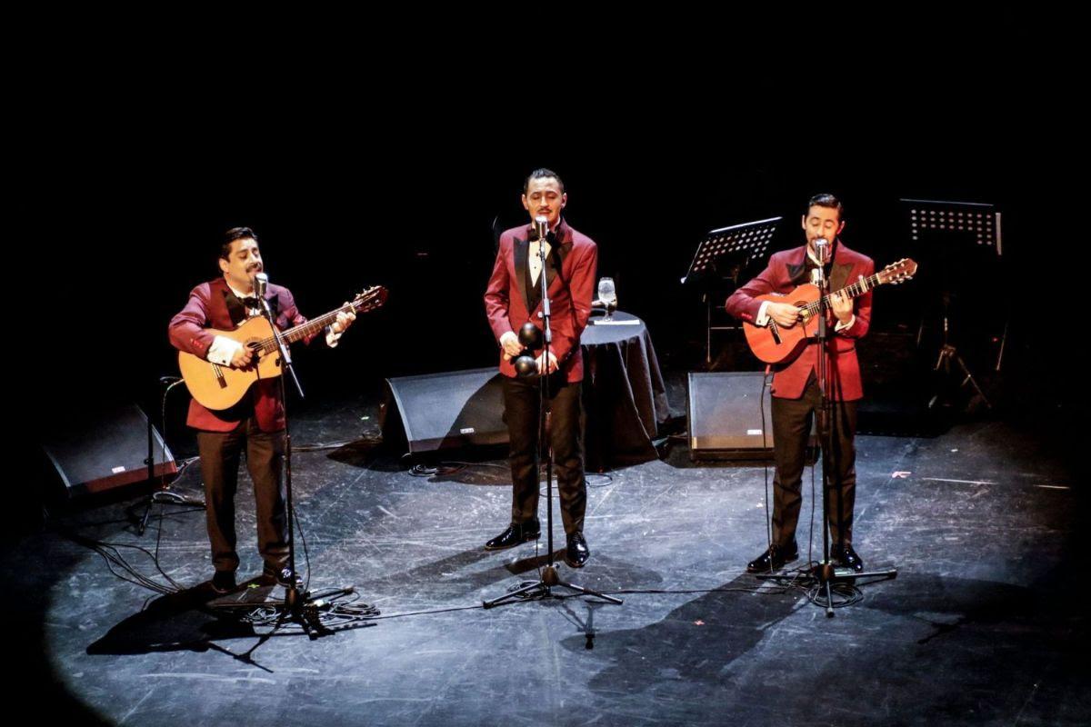 La Flor del Recuerdo lanzará disco en Teatro Universidad de Chile