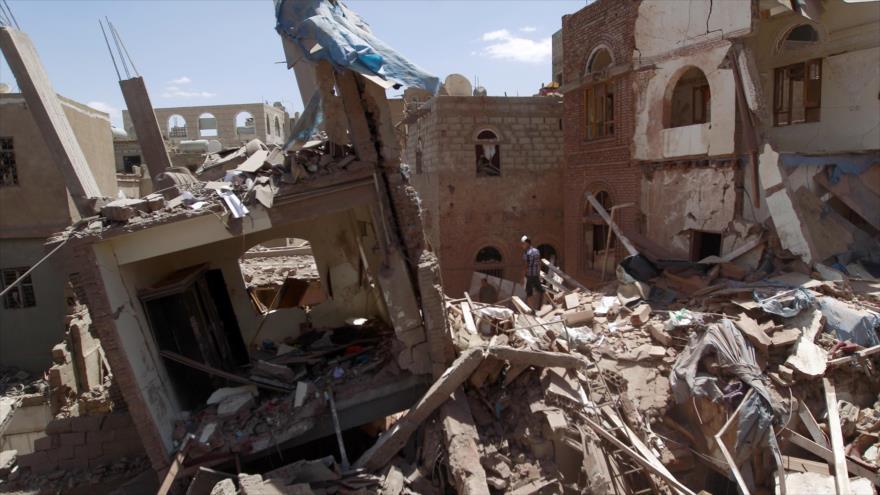 Óptica WikiLeaks (IX): Yemen asumió ataques de EE. UU. para «ocultar» la intervención