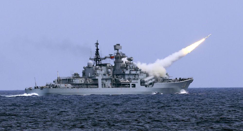 (Video) China prueba submarino balístico de tercera generación