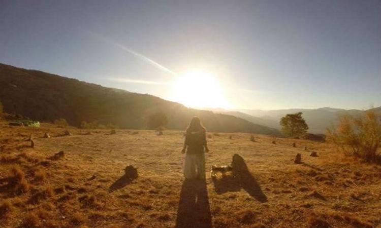 Amoraleza, una comunidad ecológica y espiritual en Andalucía