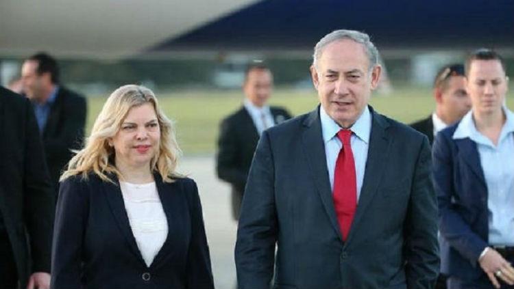 No pudo evadir la justicia: esposa de Netanyahu fue sentenciada por malversación de fondos