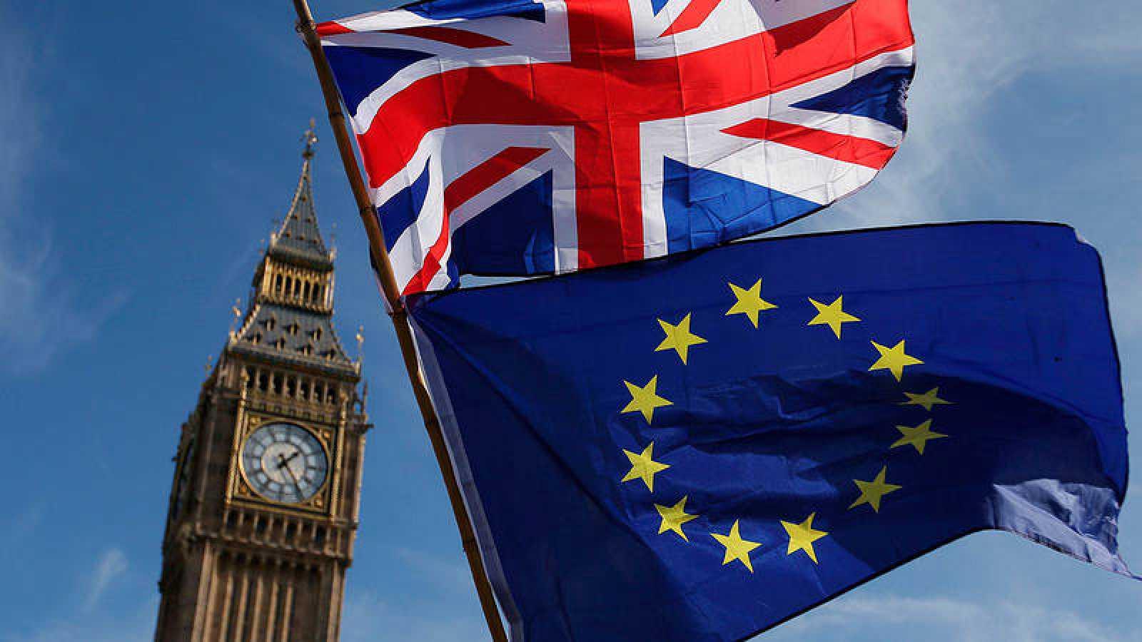 Boris Johnson lanza campaña y promete consumar el Brexit con o sin acuerdo