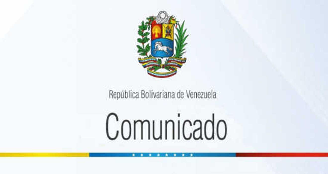 Venezuela envía condolencias al pueblo estadounidense por tiroteo en Virgina Beach