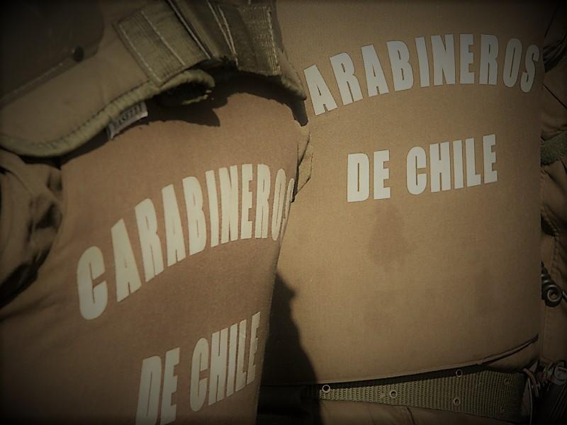 Carabinero condenado por balear a comunero mapuche y mentir no irá a prisión