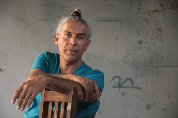 Promueven entrega de Premio Nacional de Arte al pintor Ciro Beltrán