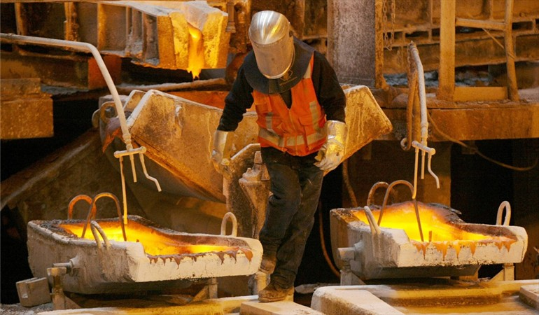 Más de 3.200 trabajadores de mina Chuquicamata inician huelga este viernes