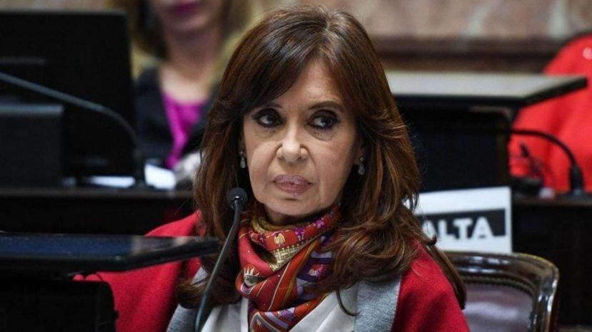 Cristina Kirchner exige la libertad de Lula y cese de la persecución en su contra tras revelaciones