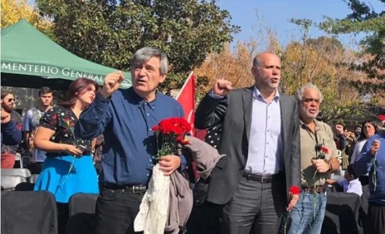 El vergonzoso fracaso de reunión de dirigentes PS por 'crisis': unos llegaron a Santiago y otros a Valparaíso
