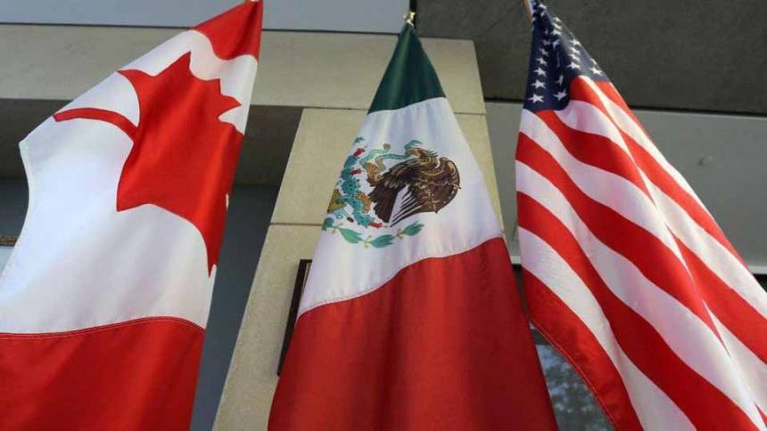 México ratifica el nuevo tratado de libre comercio con EE. UU. y Canadá