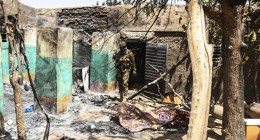 Casi 100 muertos en un ataque armado contra la etnia dogon en Malí