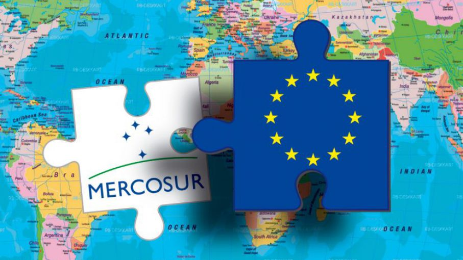 España se enfrenta a Francia y pide acelerar TLC entre Mercosur y Europa