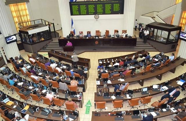 Congreso de Nicaragua aprobó Ley de Amnistía propuesta por los sandinistas