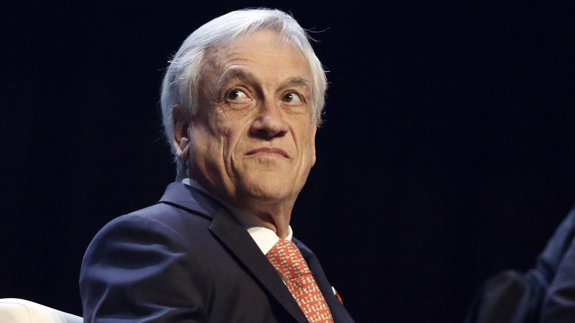 Director de INDH responde a Piñera: «Los videos que hemos visto son en su inmensa mayoría verdaderos»
