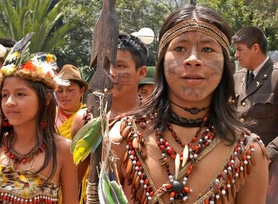 Semana de América Latina y el Caribe: La Unesco muestra riqueza cultural de sus pueblos originarios