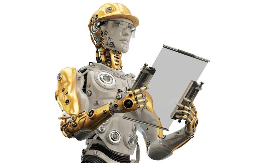 La automatización y los robots ocuparán  millones de empleos industriales en todo el mundo
