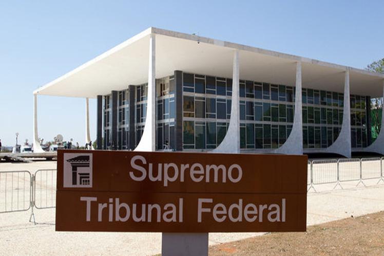 Supremo Tribunal de Brasil aplaza votación sobre recurso que puede liberar a Lula