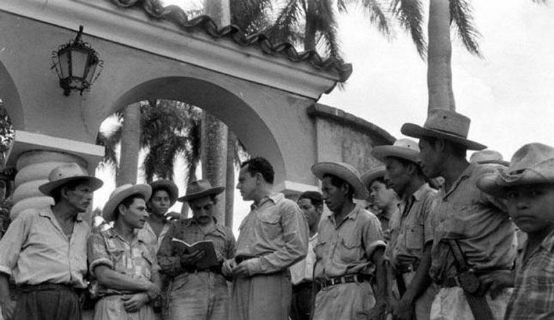 Revelan cómo la CIA colaboró en el golpe de Estado contra Jacobo Árbenz