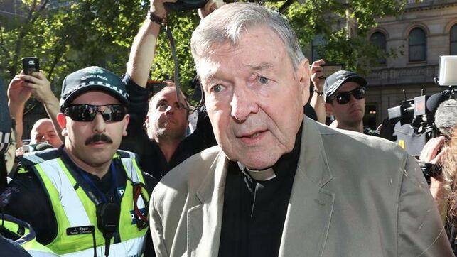 Descaro: Cardenal George Pell apelará sentencia por casos de abusos sexuales a menores