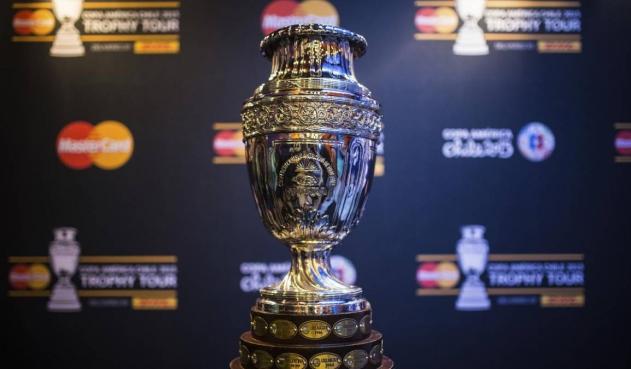Conmebol repartirá $ 70 millones en la Copa América