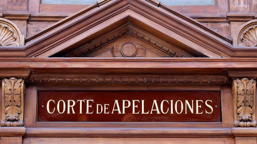 Ministro Miguel Vázquez condena a exagentes del Comando Conjunto por secuestros calificados de dos militantes comunistas en 1975