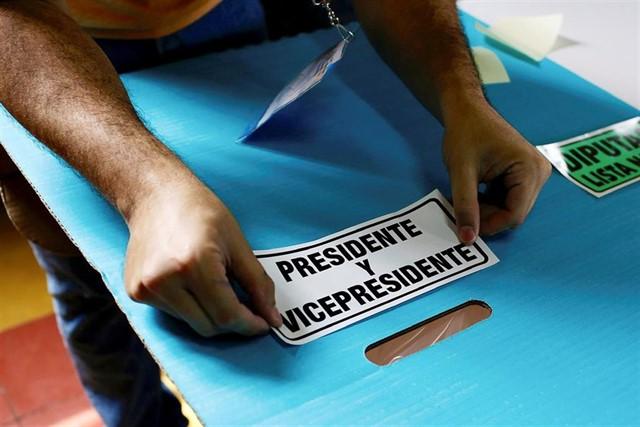 Reportan incidentes y detenciones durante elecciones generales en Guatemala