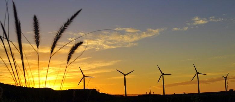 Estados Unidos: Energías renovables excedieron a las del carbón por primera vez en abril