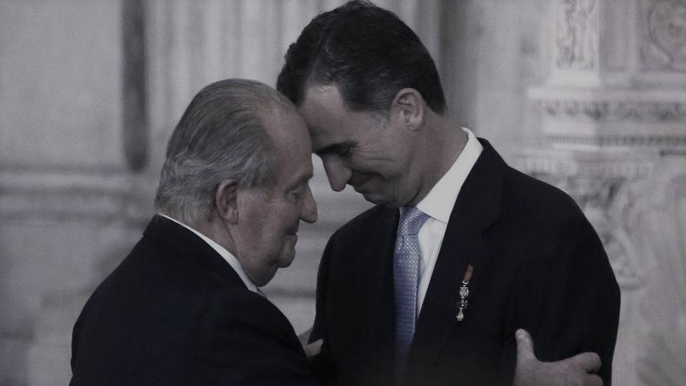 Los escándalos de Felipe VI, el Rey de una España cada vez más republicana