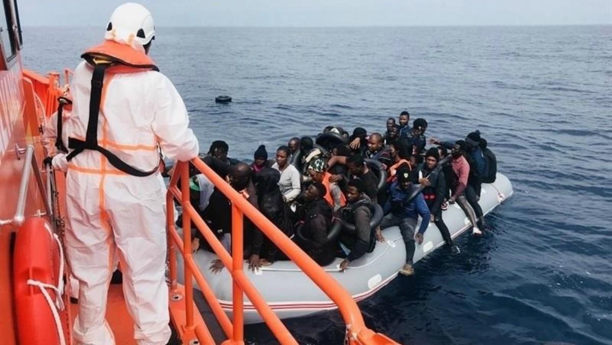 OIM y ACNUR visitan España para evaluar la situación migratoria