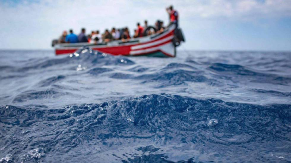 Mar Mediterráneo, el mayor cementerio del mundo: más de mil migrantes desaparecidos desde 2018