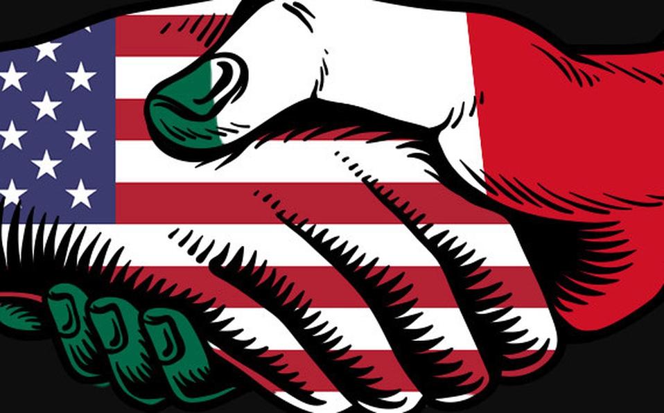 """Resuelto el enigma del """"acuerdo secreto"""" entre México y Estados Unidos"""