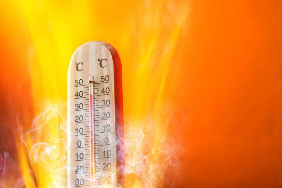Advierten que una peligrosa ola de calor afectará a Europa
