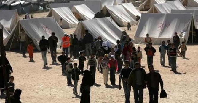 Refugiados palestinos en riesgo de perder apoyo de agencia de la ONU por falta de fondos