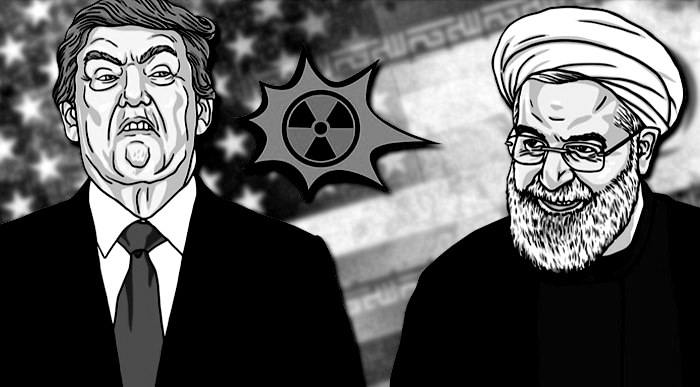 ¿Tercera guerra mundial? Obsesión de Trump con Irán presagia un escenario bélico