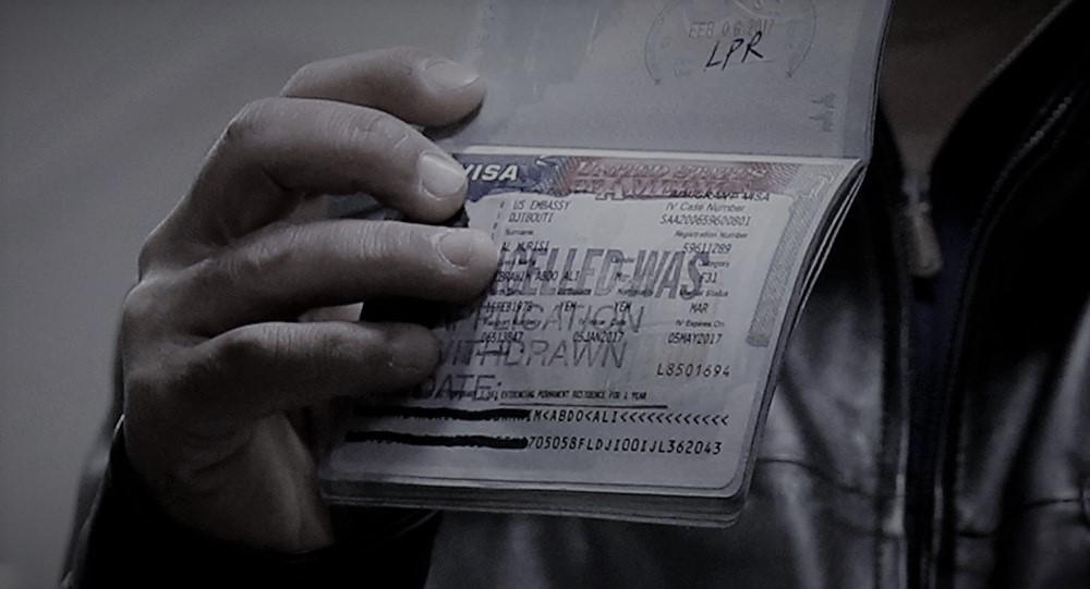 ¿Quieres una visa estadounidense? Debes darnos tus redes sociales para espiarte primero