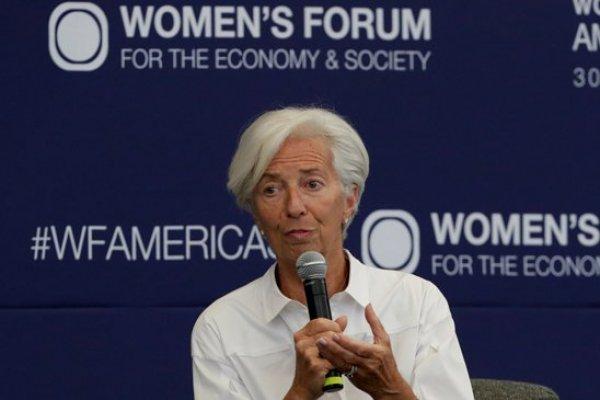 El FMI advierte que guerra comercial de EE. UU. contra China y México amenaza crecimiento global