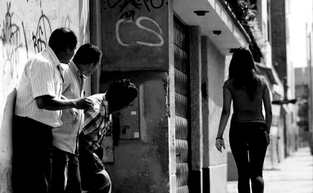 Violaciones colectivas en España: cuando la 'mala leche' llega en 'manada'