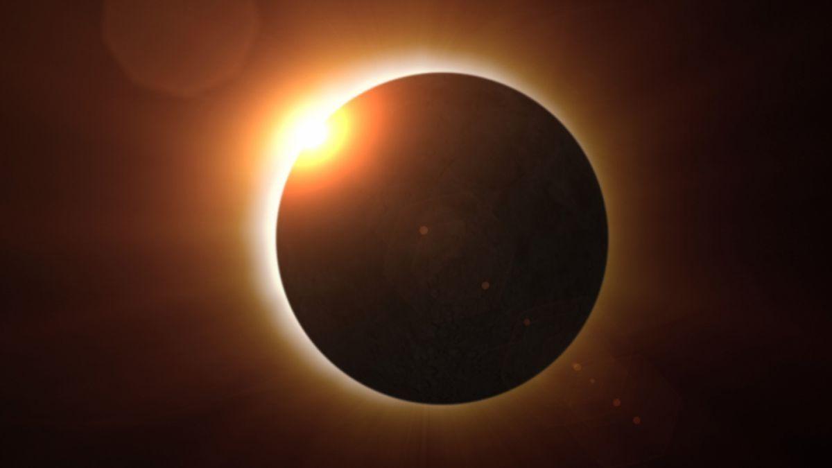 Eclipse solar dejará a oscuras parte de Sudamérica