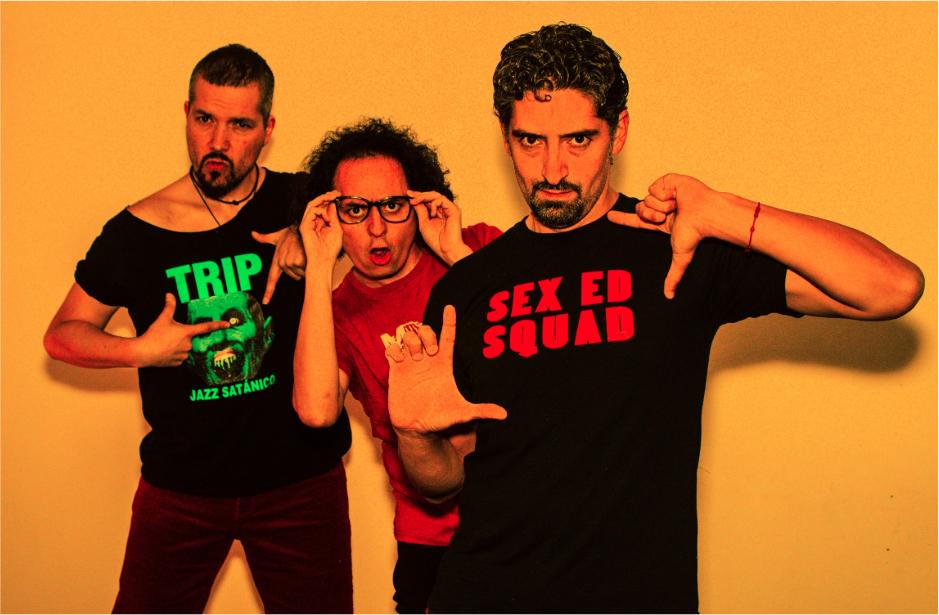 Larrea Trip anuncia su segundo concierto en Santiago