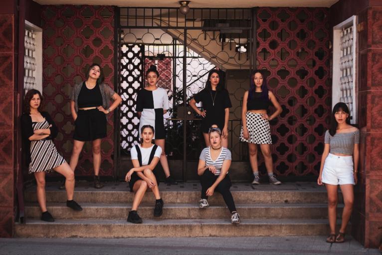 Ficción sobre mujeres de los Chicago Boys llega a Teatro del Puente