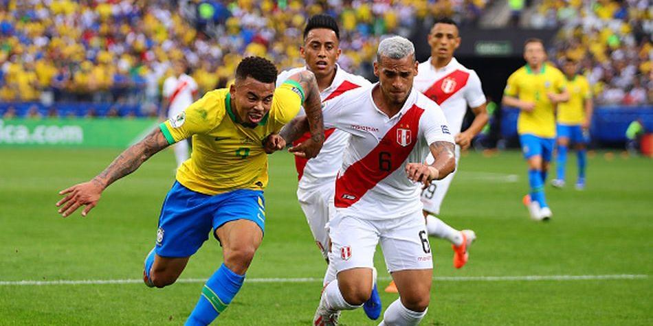 Los mejores memes y videos que circulan en las redes antes de la final de la Copa América