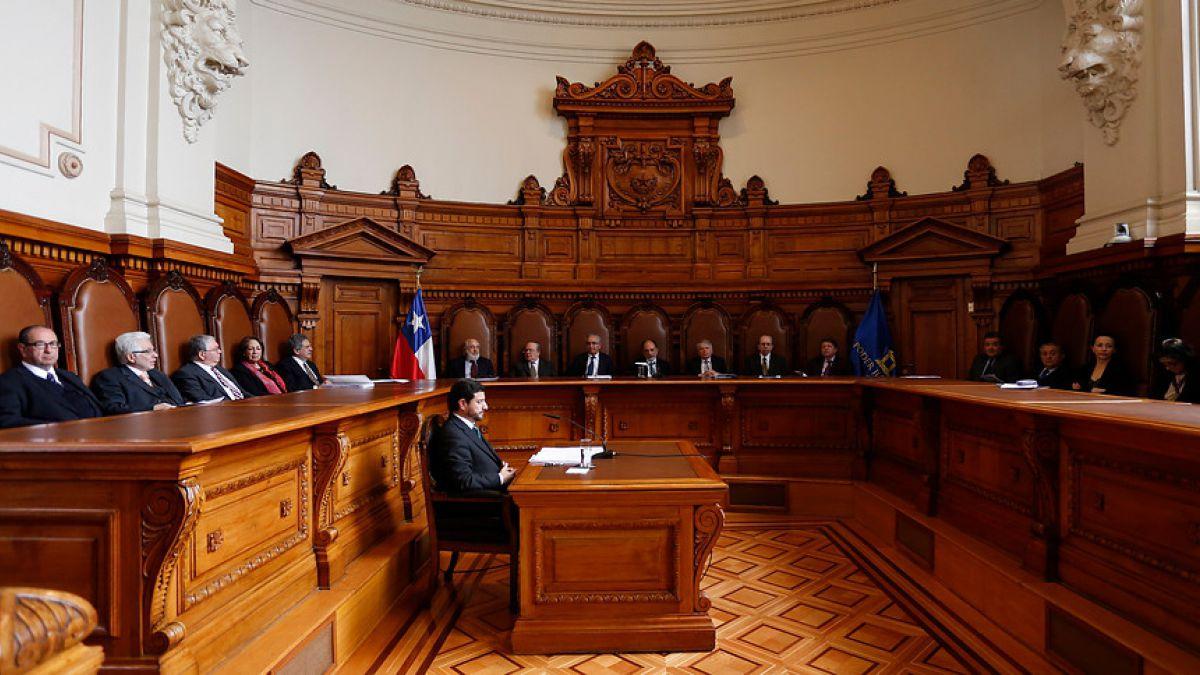 Avanza la justicia en DDHH: Suprema anula sentencia de Consejo de Guerra de Pisagua que condenó a tres prisioneros políticos en 1974