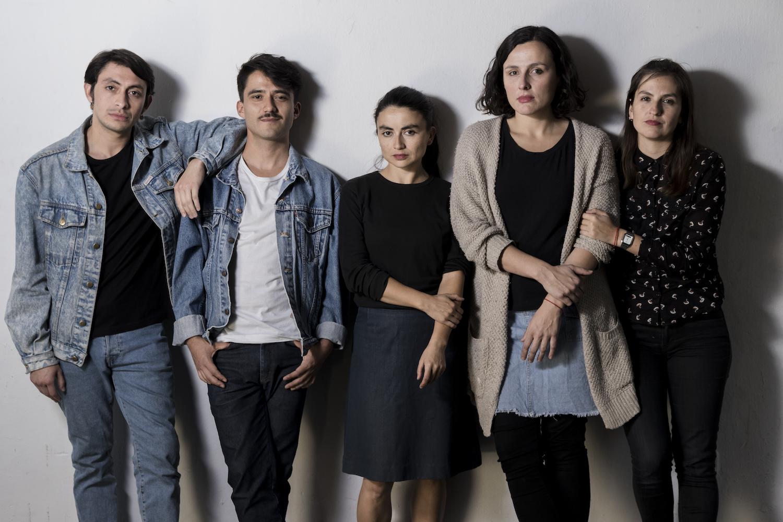 Bosco Cayo estrena obra centrada en la figura de Gladys Marín