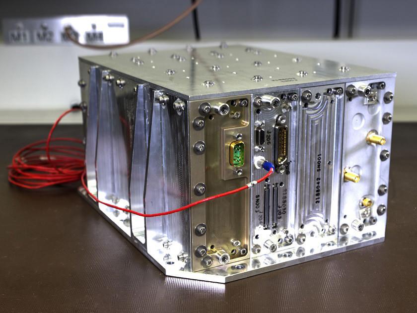 NASA expandirá alcance del GPS a la Luna