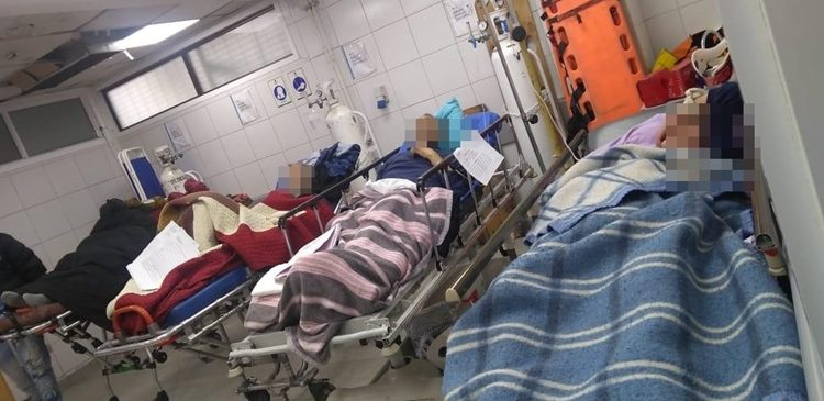 Profesionales de la Salud piden que se decrete Alerta Sanitaria para la Región Metropolitana