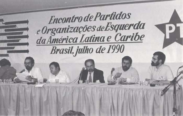 Foro de Sao Paulo: Una respuesta contra el neoliberalismo