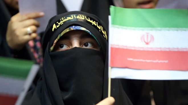 Irán desmembró red de espionaje: Eran 17 agentes de la CIA