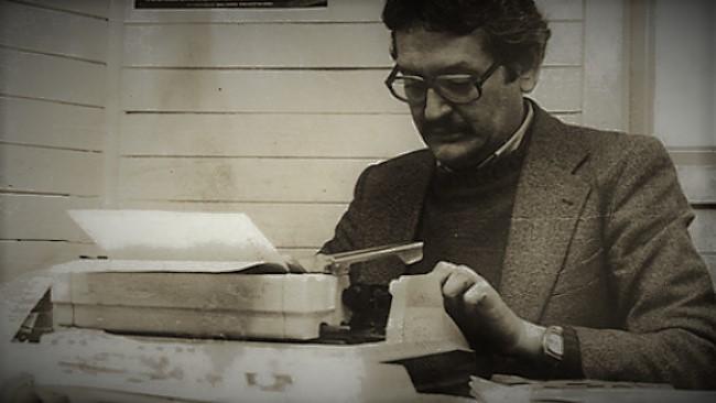Día del Periodista: 'Pepe' Carrasco, el luchador social que asesinó la dictadura de la derecha chilena