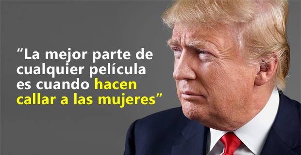 El Presidente Donald Trump Sigue Agrediendo A La Congresista