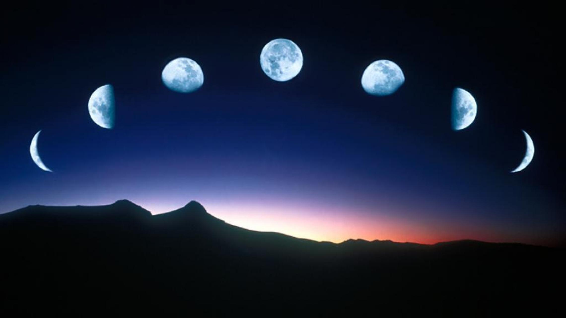 ¿Por qué el mes de julio tendrá dos lunas nuevas?